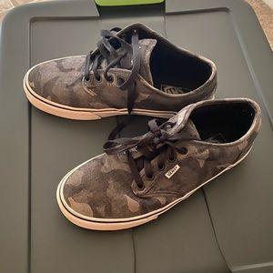 Vans excellent condition!